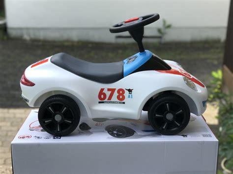Porsche Gewinnspiel by Baby Porsche F 252 R Kleine Rennfahrer Im Test Gewinnspiel