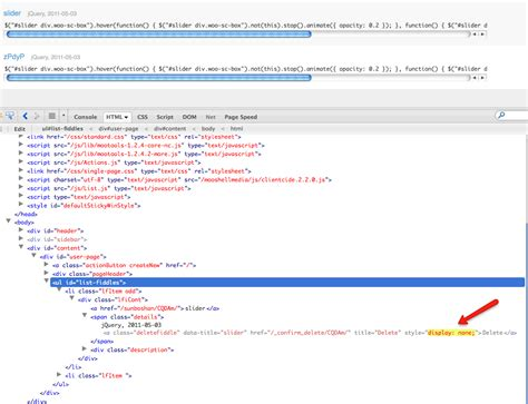 javascript hide layout how to prevent javascript linking driverlayer search engine