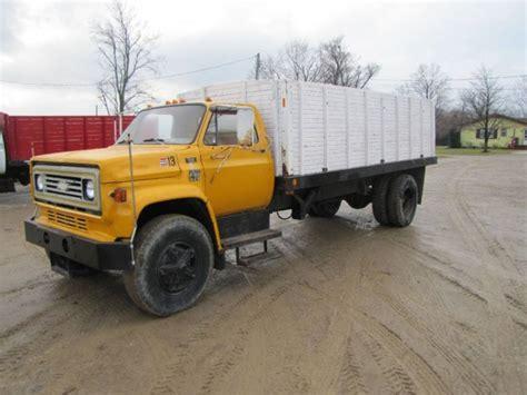 c70 truck 1979 c70 grain truck