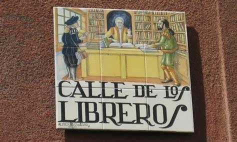 calle libreros venta de libros usados caminando por madrid septiembre 2013