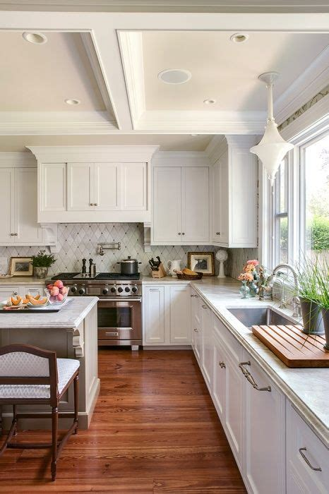coastal kitchen seaside kitchen custom cabinetry