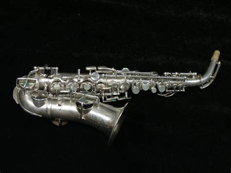 martin handcraft silver plate photos saxophone org