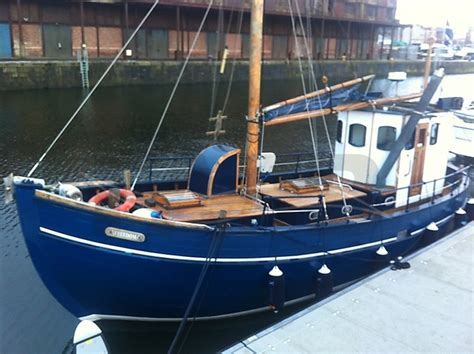fishing work boats for sale uk trawler for sale sailing trawler for sale