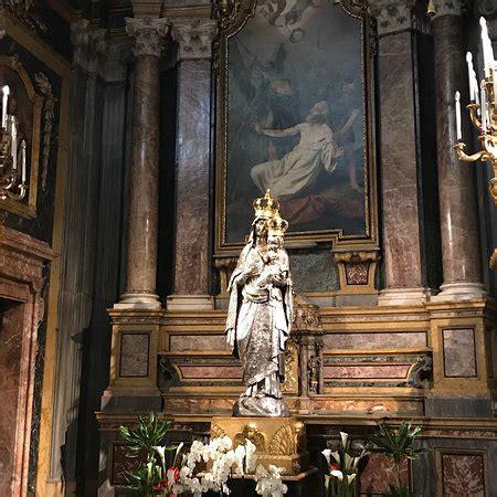 basilica consolata torino santuario basilica la consolata turin tripadvisor