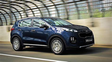 blue kia sportage 2016 kia sportage blue 200 interior and exterior images