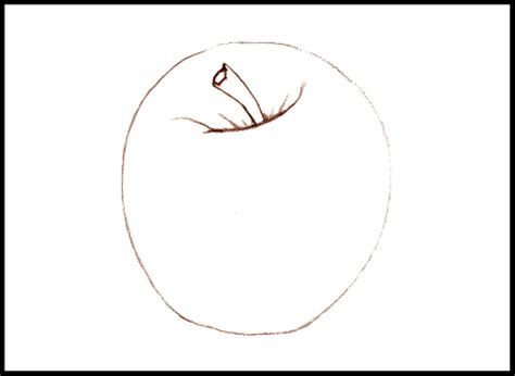 coloring book apple pencil how to draw apple