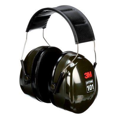 3m peltor optime 101 the earmuffs h7a black