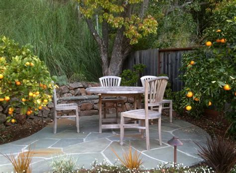 small patios design cozy home plans