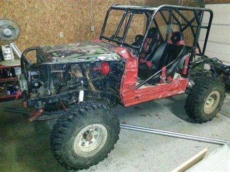 suzuki samurai buggy sell new suzuki samurai 4x4 rock crawler mud buggy in