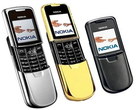 mobile phones limited nokia 8800 limited edition mobile phone new condition box