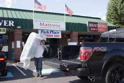 Mattress Stores In Greenville Sc by Greenville Mattress Company Family Owned And Operated
