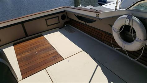 sea ray boats for sale grand lake 1978 used sea ray 300 weekender cruiser boat for sale