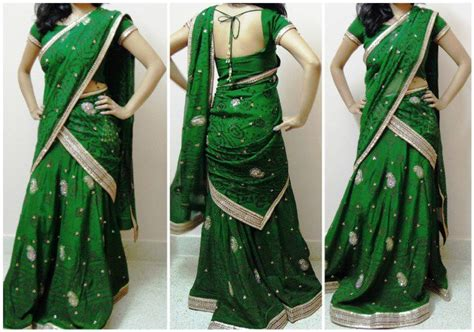 how to drape a sari 5 gorgeous new ways to carry a dupatta lifestyle