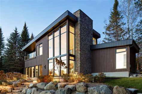 architecture maison moderne  exemples exceptionnels