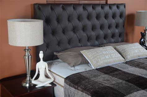 headboards for less chesterfield headboard modernize bedroom for less
