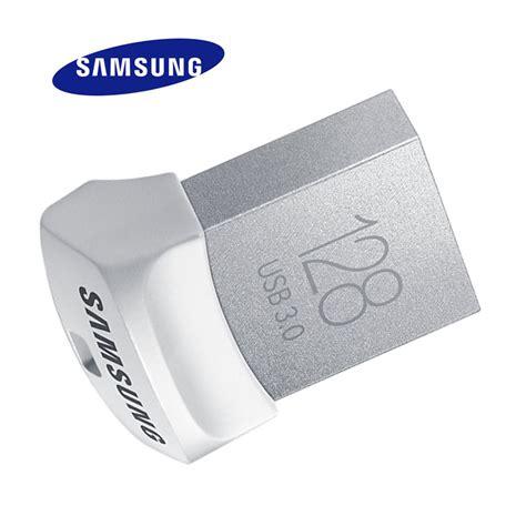 Samsung Flashdisk Usb Type C 3 1 64gb Biru samsung usb flash drive disk usb3 0 32gb 64gb 128gb mini