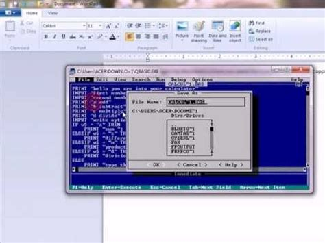 download qbasic software full version full download best qbasic download in kb s