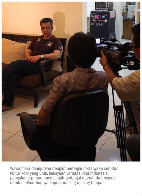 film dokumenter tentang kopi film dokumenter kopi cikopi