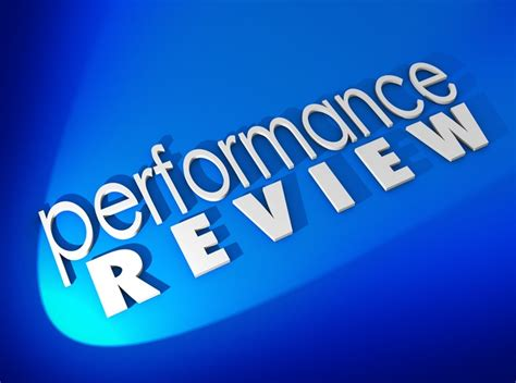 performance reviews together abroad