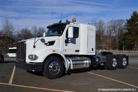 Tractor Sleeper by 2015 Peterbilt 567 Sleeper Tractor Trucks Buses