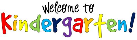 kindergarten images free clipart welcome to kindergarten clipground