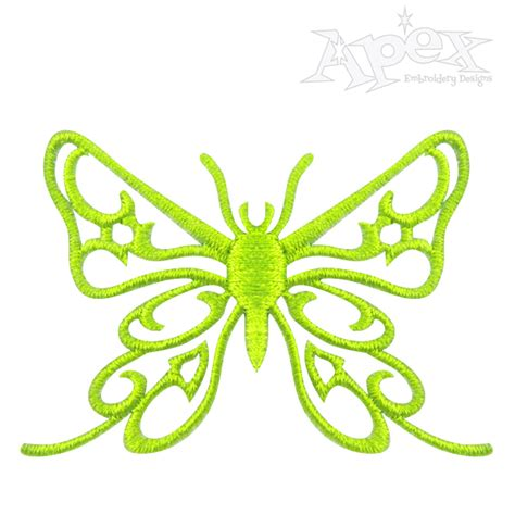 embroidery design butterfly butterfly fun embroidery design