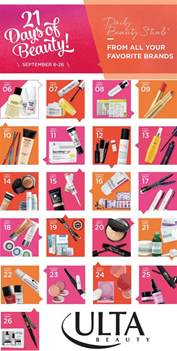 ulta 21 beauty favorite finds