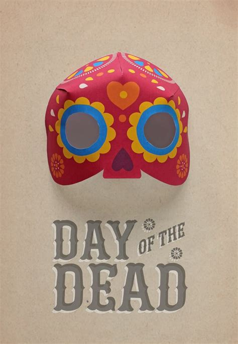 printable masks for day of the dead day of the dead masks free printable from happythought