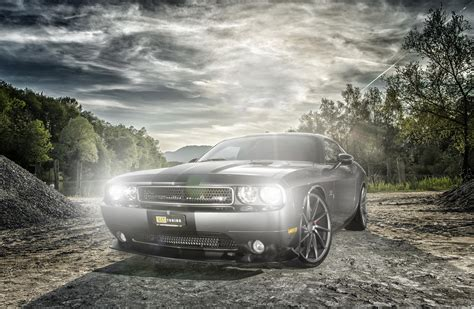 Jeep Challenger Jeep Grand Srt8 And Dodge Challenger Srt8 By O Ct