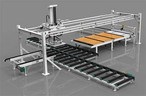 material handling solutions eagle machines