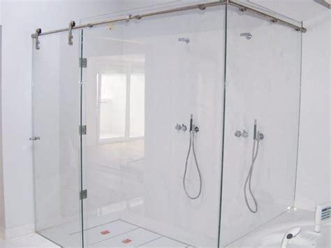vetro doccia satinato box doccia in vetro satinato cabine doccia cristallo