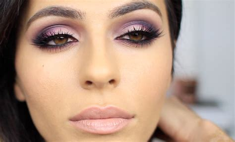 Make Up Eyeshadow prom makeup for hazel glam gowns
