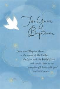 25 best ideas about baptism cards on
