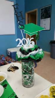 Grad Decorations by 17 Best Ideas About Graduation Centerpiece On