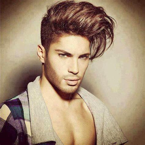 new urban hairstyles handsome man urban hairstyle photo collection 05 may 2015