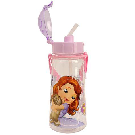 New Generasi 2 Tritan Bottle Bpa Free With Fruit Infused Bottle princess sofia the bpa free tritan water