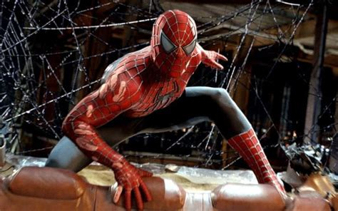 marvel film with blue man too many spider men 12 actors who almost played the