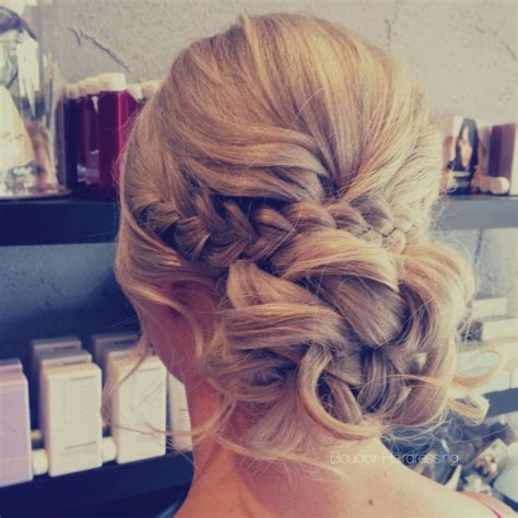 relaxed hair buns low bun relaxed hair up braids amanda s wedding