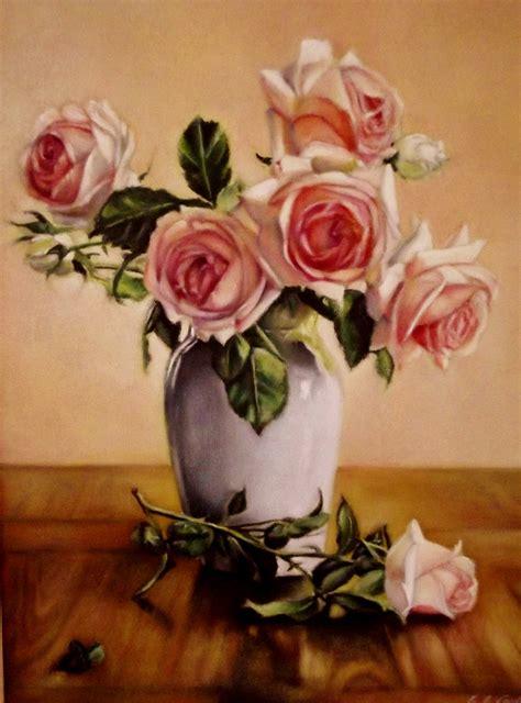 rosa in vaso vaso con gianfranco castelli opera celeste network