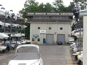 girl boat explosion three children seriously injured in maryland memorial day