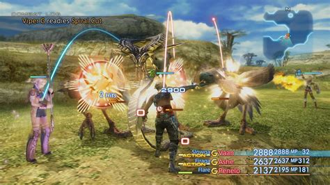 Ps4 Xii The Zodiac Age xii the zodiac age ps4 playstation