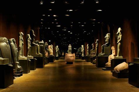 illuminazione musei come illuminare un museo