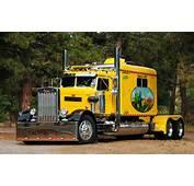 Trucks On Pinterest  Peterbilt Tractors And Rigs