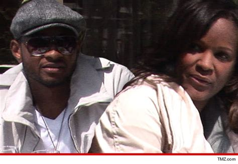ushers ex wife tameka foster loses custody battle after pool usher s stepson family can t afford to keep him alive