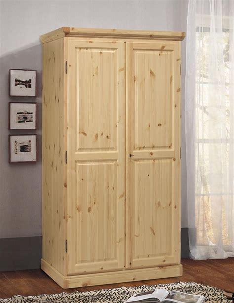 mobili pino armadio rustico in legno di pino massiccio di svezia www