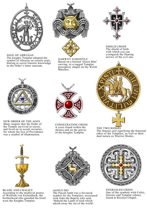 jewellery design meaning 25 great ideas about knights templar symbols on pinterest