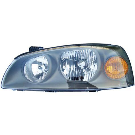 2005 hyundai elantra headlight assembly 2005 hyundai elantra headlight assembly left driver side
