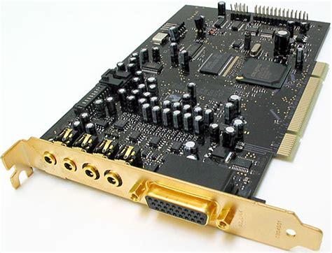 creatine labs creative s sound blaster x fi audio processor the tech