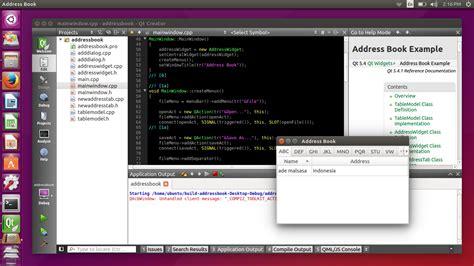 qt creator templates 100 qxorm c qt orm object tutorial qxentityeditor