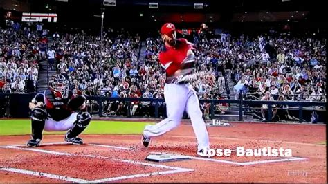 the best swing in baseball best mlb swings slow mo youtube